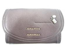 PELLE BORSA(ペレボルサ)のWホック財布
