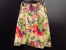 エゼピュイのスカート
