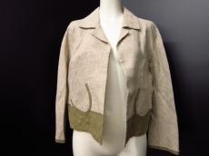 エゼピュイのジャケット