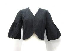 ジマのジャケット