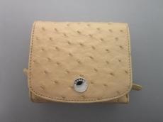 Hamano(ハマノ)の3つ折り財布