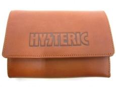 HYSTERIC(ヒステリック)/2つ折り財布