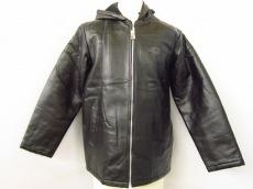ライフアンダーゼンのジャケット