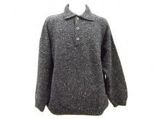 ErmenegildoZegna(ゼニア)のセーター