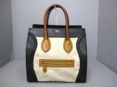 CELINE(セリーヌ)のラゲージミニショッパーバッグ
