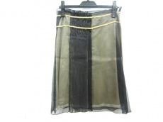 メグササキのスカート