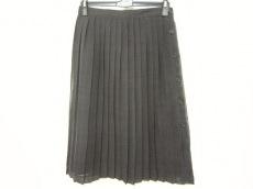 ミッケのスカート