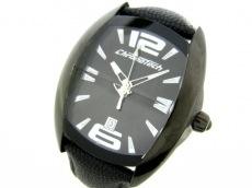 クロノテックの腕時計