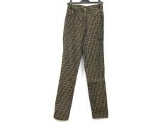 FENDI jeans(フェンディ)のズッカ柄