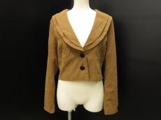 グレイルのジャケット