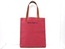 MAX&CO.(マックス&コー)のトートバッグ