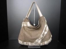 ガッジオのトートバッグ