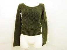 シマロンのセーター