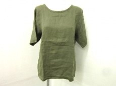 fog linen work(フォグリネンワーク)/Tシャツ