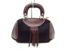 アラルナのハンドバッグ