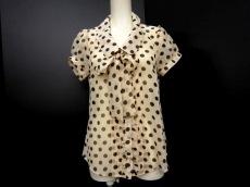 ハドソンハニーのシャツブラウス