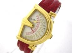 ジャンイブの腕時計