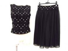 dress a dress(ドレスアドレス)のスカートセットアップ