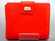 ジョルジオジーのWホック財布