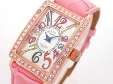 ジルバコレクションの腕時計
