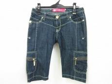 アップルボトムのジーンズ