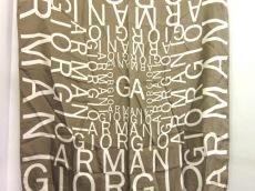 ARMANICOLLEZIONI(アルマーニコレッツォーニ)/スカーフ