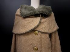 オリーブデオリーブのコート