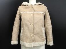 リンジィのコート