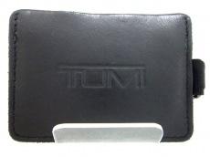 TUMI(トゥミ)/パスケース