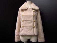 アーベーセーアンフェイスのコート
