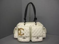 CHANEL(シャネル)のカンボンライン マルチポケットバッグのショルダーバッグ