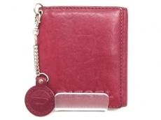 DIESEL(ディーゼル)のWホック財布