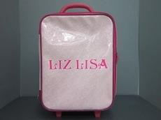 LIZLISA(リズリサ)/トランクケース
