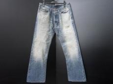 ジェネラルコンフュージョンのジーンズ