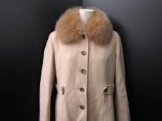 クロージングのコート