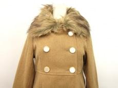 グレイルのコート