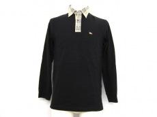 Burberry LONDON(バーバリーロンドン)/ポロシャツ
