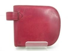 ミックの2つ折り財布