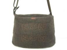Mademoiselle NON NON(マドモアゼルノンノン)のショルダーバッグ