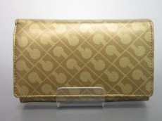 GHERARDINI(ゲラルディーニ)/2つ折り財布