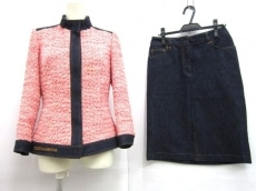 DOLCE&GABBANA(ドルチェアンドガッバーナ)/スカートセットアップ