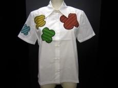エロトクリトスのシャツ