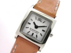 バーバリーブルーレーベルの腕時計