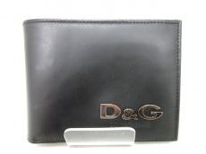D&G(ディーアンドジー)/札入れ