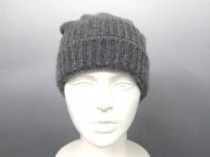 イニシュマンの帽子