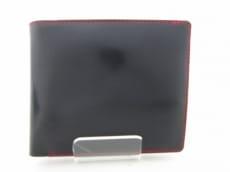 Diabro(ディアボロ)の2つ折り財布