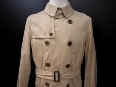 フライッツオーリのコート