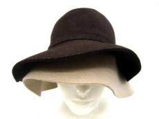 ナフィデルカの帽子