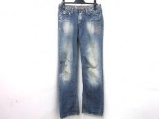 ブルーブラッドのジーンズ