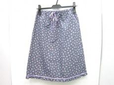 モンテオヴェストのスカート